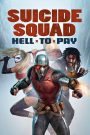 Suicide Squad : Hell to Pay (2018)
