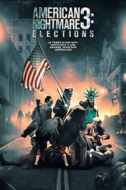 American Nightmare 3 : Élections (2016)
