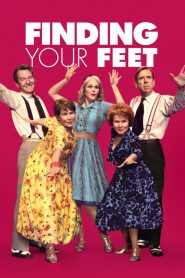 Finding Your Feet (2017)